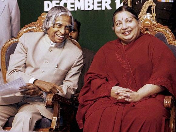 Jayalalithaa, AIADMK, Chief Minister of Tamil Nadu