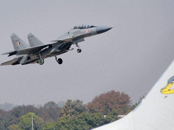 Aero India, Su-30 fighter, Su-30,  fighter, Yelahanka, Bengaluru