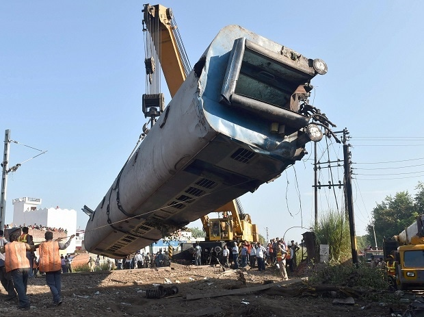 Utkal derailment, Utkal express, Train tragedy, Utkal tragedy, Utkal