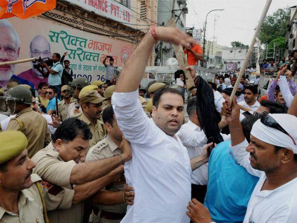 AIIMS Row, BJP, ACC, AIIMS issue, Jammu, Jammu Bar Assocation