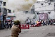 BJP, ACC Activists Clash