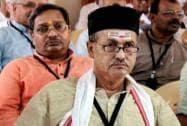 RSS delegates the inaugural session of RSS Akhil Bharatiya Pratinidhi Sabha