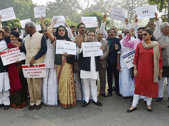 demonetization, Rahul Gandhi, MP, Member of Parliament, Opposition