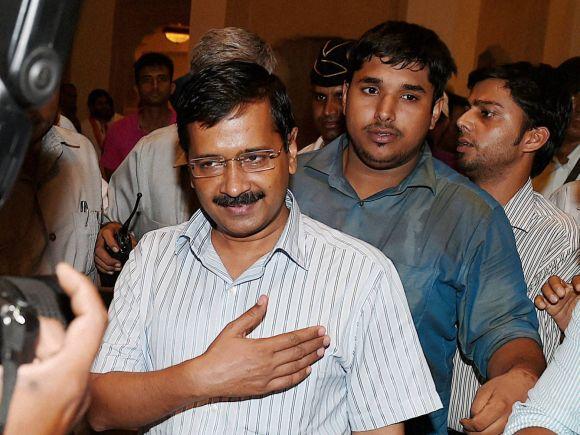 Anna Hazare, One Rank One Pension, OROP, OROP Scheme, Ex-servicmen, Hunger Strike, Jantar Mantar, New Delhi, Arvind Kejriwal, Manish Sisodia