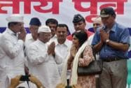 Anna Hazare demands One Rank One Pension scheme