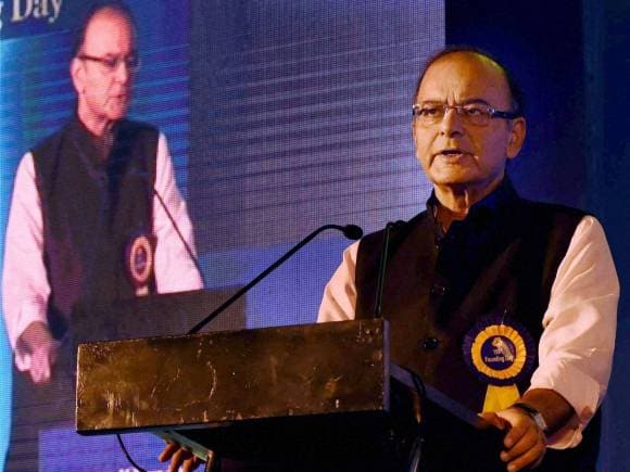 Indian Bank 109th Anniversary, Finance Minister of India, Arun Jaitley, Indian Bank, 109th Anniversary