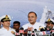 Procurement process for armed forces to be expedited: Jaitley
