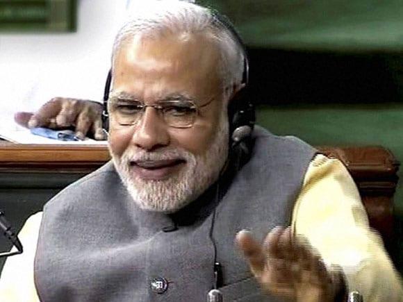 Prime Minister of India, Narendra Modi, Lok Sabha, Parliament