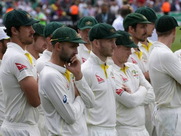 Ashes 2015, England cricket team, Australia cricket team, The Ashes, Cricket, Oval cricket ground, London