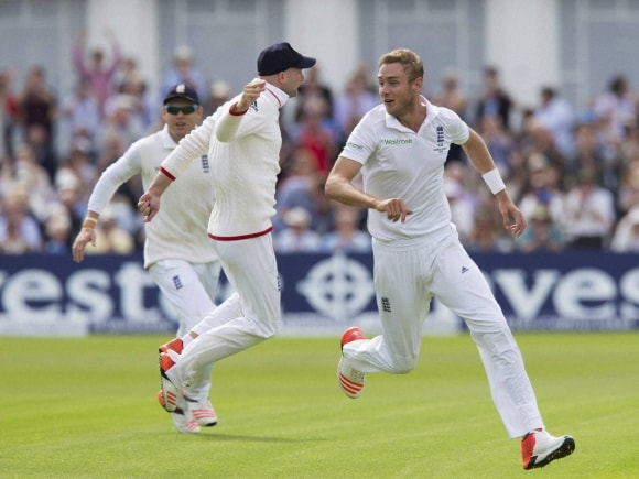Ashes 2015, England, Australia, Stuart Broad, Steve Smith, Joe Root