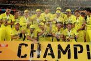 Australia beat New Zealand, win 5th World Cup