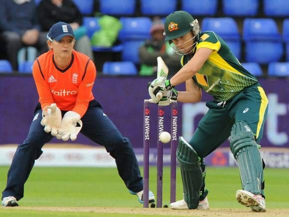 Alyssa Healy, Sarah Taylor, T20, Women Ashes series, Australia Women team, England Women team, Australia Women win series, Cardiff, Wales