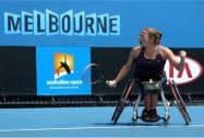 Australian Open tennis championship in Melbourne : Winners