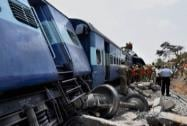 Bangalore -Ernakulam train derailed near Bengaluru, 12 dead