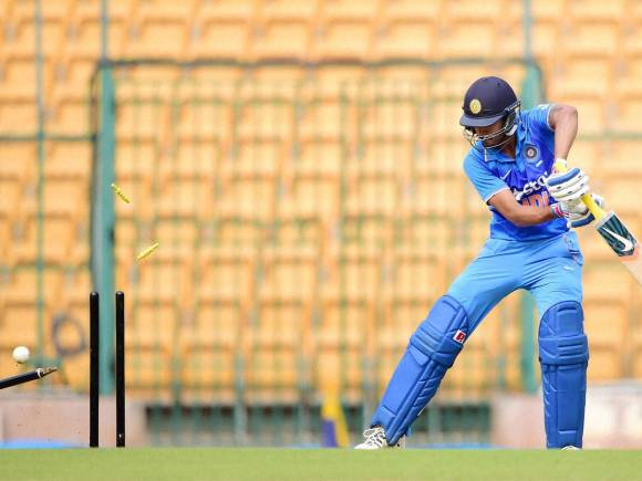 Manish Pandey, Rubel Hossain, Bangladesh vs India, Bangladesh A, India A, Chinnaswamy stadium, Bengaluru