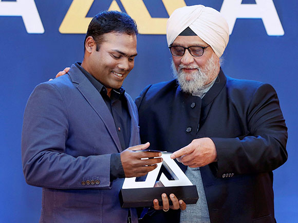 BCCI Awards 2017, BCCI awards, BCCI annual awards