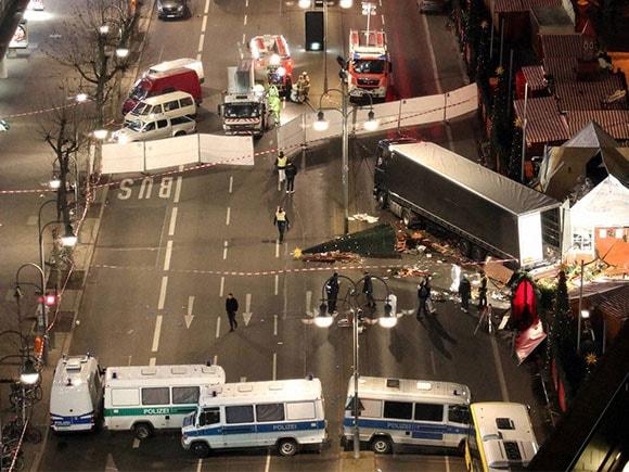 Berlin attack, truck, Christmas, Berlin