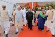 Bharat Ratna to Atal Bihari Vajpayee