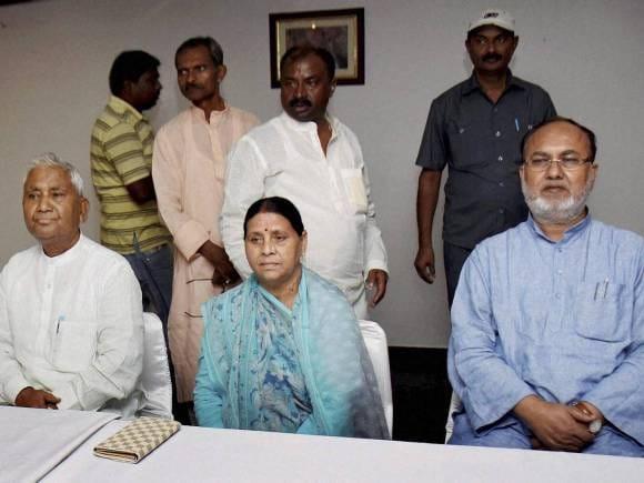 Former Bihar CM, RJD, Rabri Devi, Bihar Assembly elections, Bihar polls, Patna