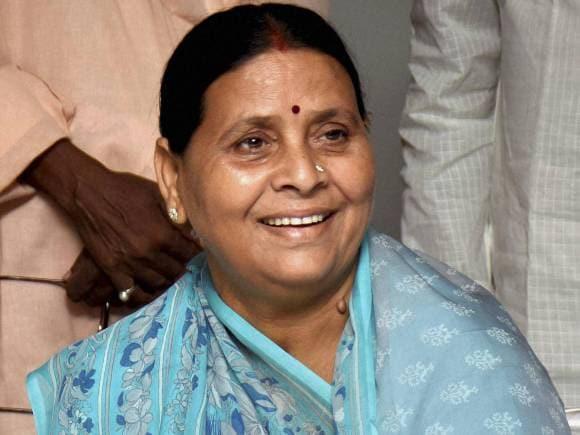 RJD, Rabri Devi, Bihar Assembly elections, Bihar polls, Patna