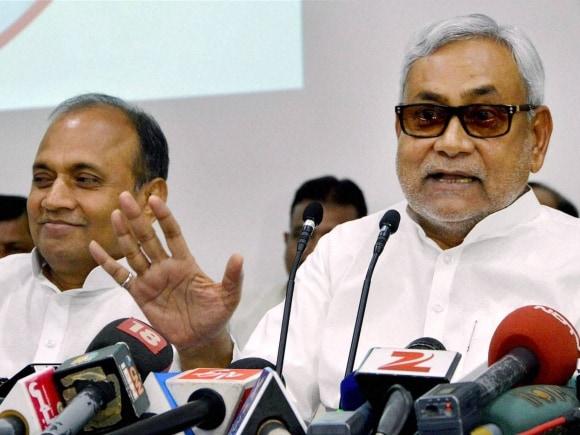 Bihar Chief Minister, Nitish Kumar, Press Conference, Patna, Bihar Assembly Election, Bihar Election, Bihar Assembly Poll