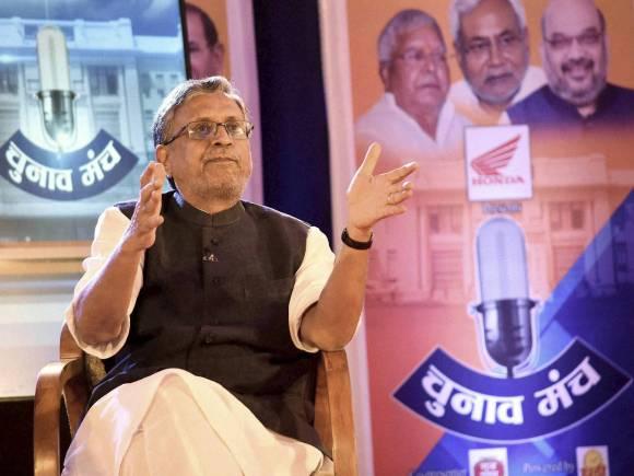 BJP leader, Sushil Kumar Modi, Bihar Assembly elections, Bihar polls, RSS, Bihar Elections, Bihar Assembly polls