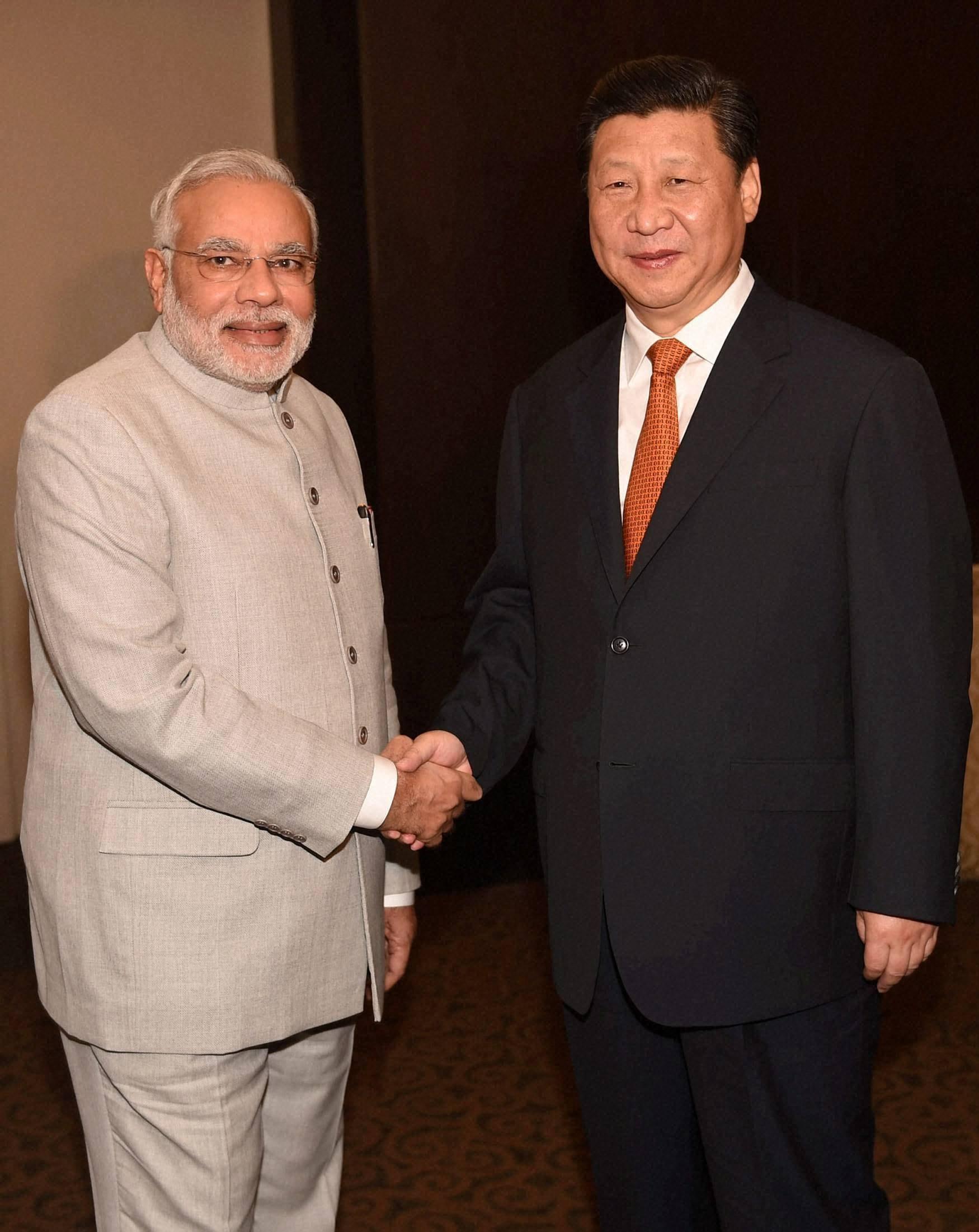 Prime Minister, Narendra Modi, President of China, Xi Jinping,  bilateral meeting, Fortaleza, Brazil