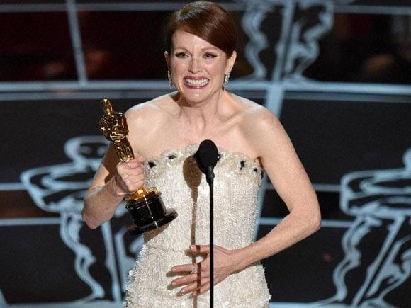 Oscars, Julianne Moore, Still Alice