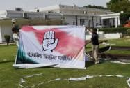 Congress readies up to face results