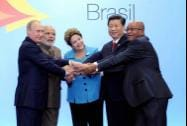 Prime Minister Narendra Modi join in BRICS summit in Ceara events centre Fortaleza in Brazil