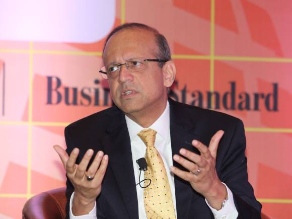 HDFC Mutual Fund, Milind Barve, MD, Business Standard, Business Standard Fund Cafe