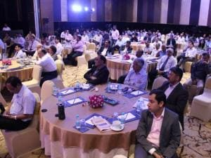 Business Standard fund cafe 2015