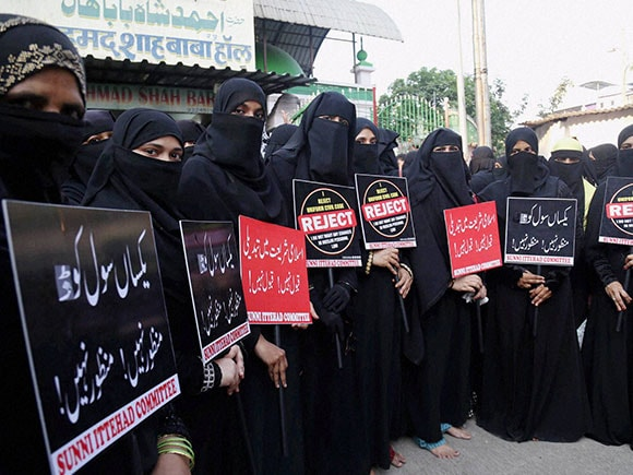 Uniform civil code, Muslim women, triple Talaq