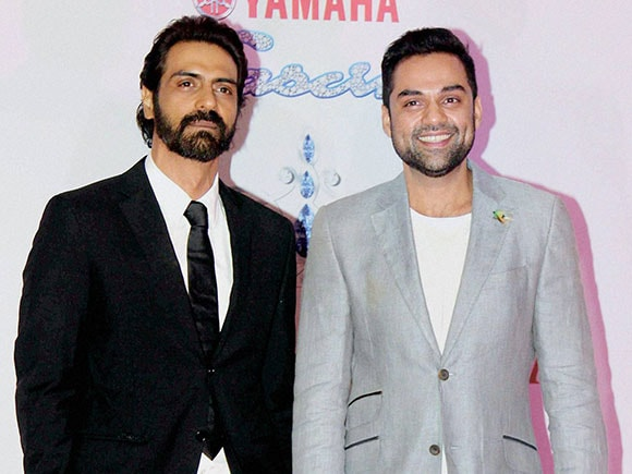 Miss Diva 2016, Arjun Rampal, Abhay Deol, beauty pageant