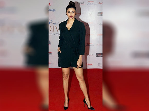 Miss Diva 2016,Daisy Shah, beauty pageant