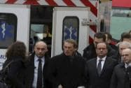 Hollande declares Thursday as National Day of Mourning