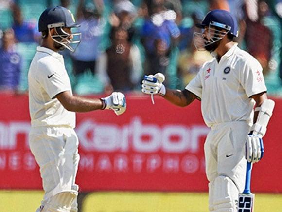 India vs England Rajkot Test, Test match, India vs England, Murali Vijay, Cheteshwar Pujara, Cricket