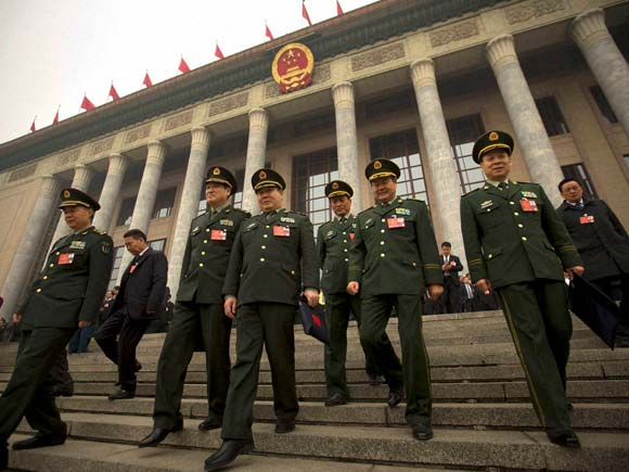 National People congress , xi jinping news, chinese military news,National People's congress 2016, Tiananmen Square, China