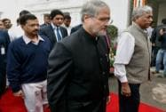 CM Kejriwal  to Participate in Budget