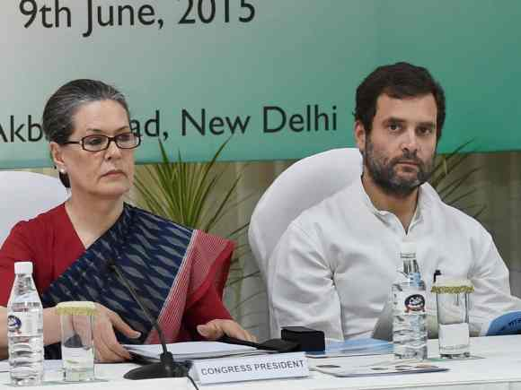 Congress, Sonia Gandhi, Rahul Gandhi, Congress Chief Minister, Karnataka Chief Minister, Siddharamaiah, Kerala Chief Minister, Oommen Chandy, Himachal Pradesh Chief Minister, Virbhadra Singh, Chief Ministers Conference, New Delhi, Congress Headquarter