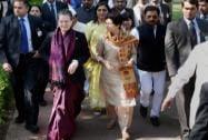Manmohan Singh,  Sonia Gandhi