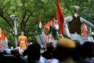 Congress to protest against Smriti Irani in New Delhi