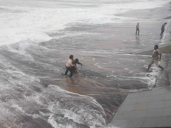 Cyclone,Hudhud,Storm