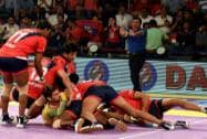 Dabang Delhi vs Patna Pirates