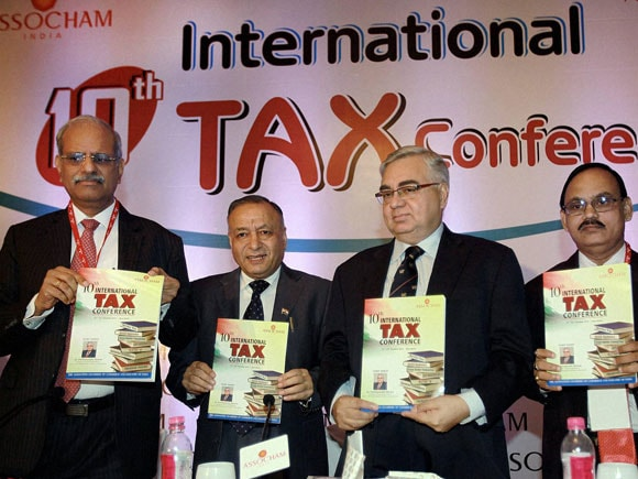 10th International Tax Conference