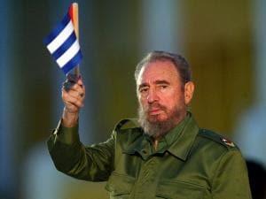 Fidel Castro (August 13, 1947- November 25, 2016)