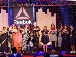 Reebok India Fit To Fight awards