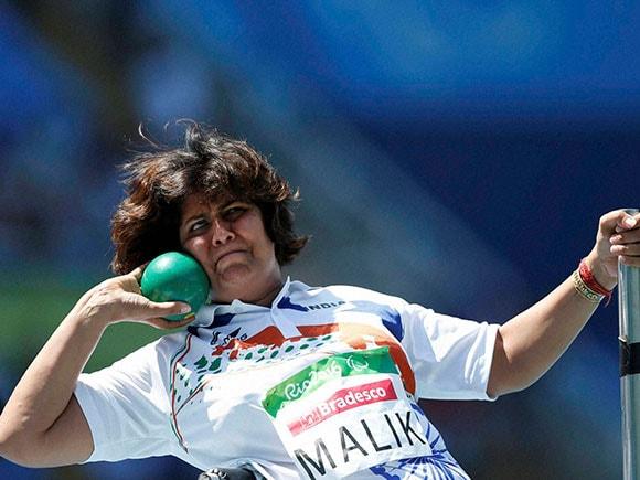 Deepa Malik, Deepa Malik rio, paralympics, Rio paralympics