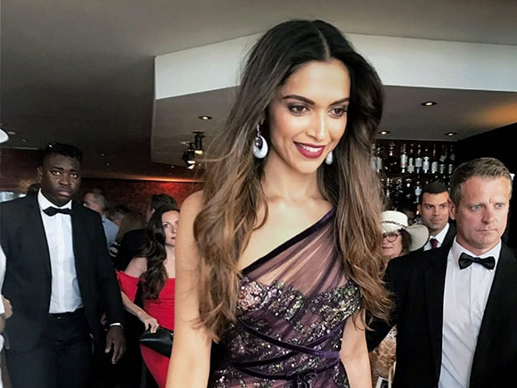 Cannes Film Festival, Deepika Padukone, Cannes Film Festival 2017, 70th international film festival