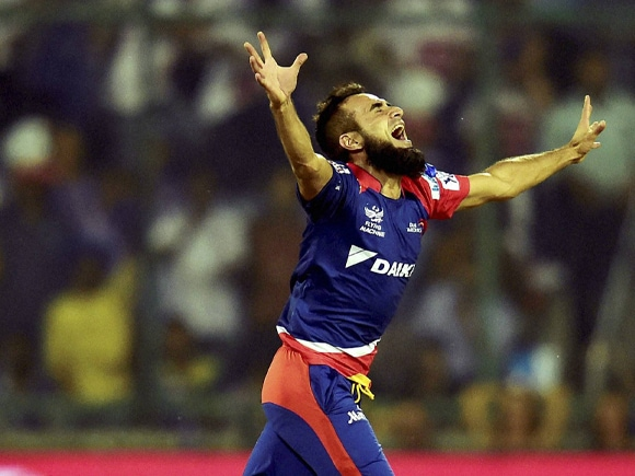 Imran Tahir, IPL, Pepsi IPL, Delhi Daredavils, Mumbai Indians, MI